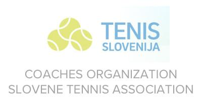 Tenis Slovenija.
